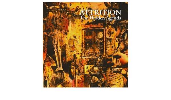 Hidden Agenda: Attrition: Amazon.es: Música