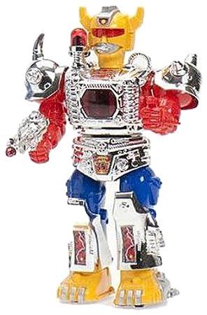 Cosas 666000 - Robot Electrico Andador C/ Luces+ Sonido ...