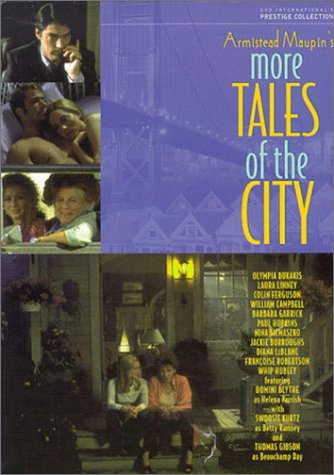More Tales of the City by Dvd International/Wea