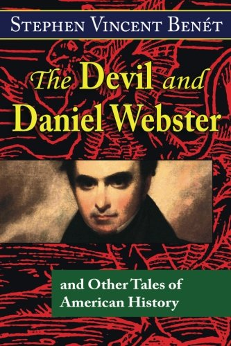 The devil and daniel webster essay