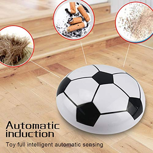2019 Football Auto Mopping Robot Auto Cleaning Robot Quiet Premium Home Intelligent Mopping Robot