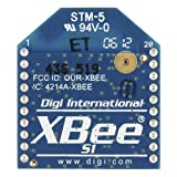 XBee 1mW Chip Antenna