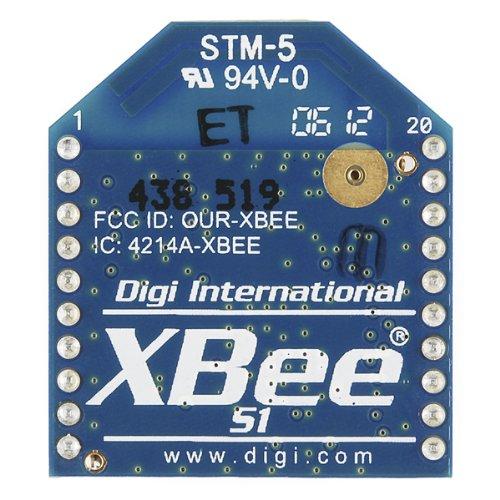 XBee 1mW Chip Antenna by Digi