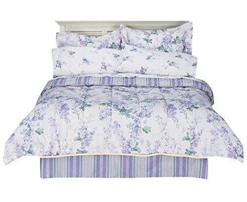 Lindsay Bed In a Bag Set-Full Size-Dan River