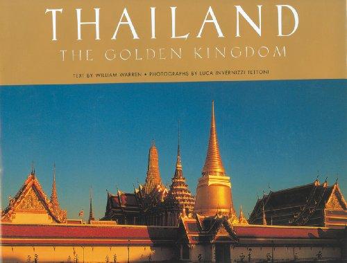 Thailand: The Golden Kingdom - A Thailand