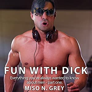 Fun with Dick Audiobook