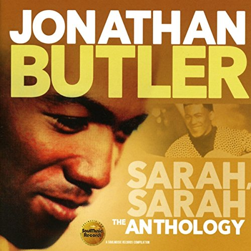 Jonathan Butler - Sarah Sarah  The Anthology - (SMCR 5169D) - 2CD - FLAC - 2018 - WRE Download