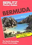 Bermuda Pocket Guide, Berlitz Editors, 2831522994