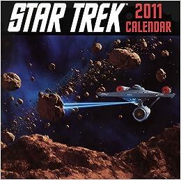 Télécharger Star Trek 2011 Calendar gratuit de livres en PDF