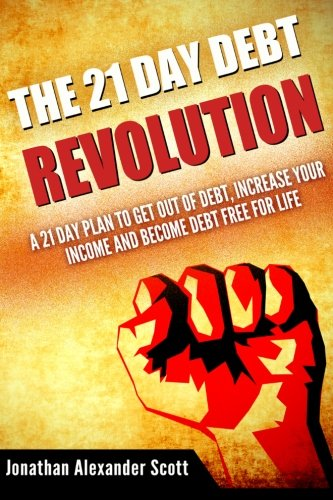 21 Day Debt Revolution Increase product image
