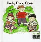 Duck, Duck, Goose!, Kirsten Hall, 0516053728