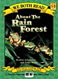 We Both Read-About the Rain Forest, Sindy McKay, 1891327232