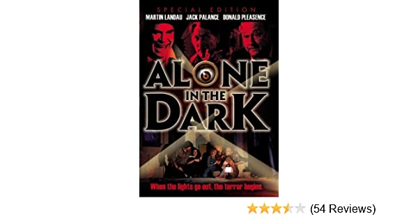 Amazon Com Alone In The Dark Jack Palance Donald Pleasence