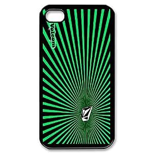iPhone 4,4S Phone Case Volcom ZDR0010751