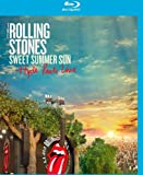 The Rolling Stones : Sweet Summer Sun - Hyde Park Live [Blu-ray] [Import]