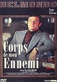 Le Corps de mon ennemi [Francia] [DVD]
