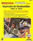 Fuel Injection Techbook, Mike Stubblefield, John Harold Haynes, 1563921766