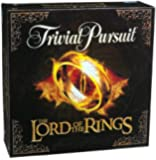 Hasbro Trivial Pursuit - Lord of The Rings (Movie Trilogy)