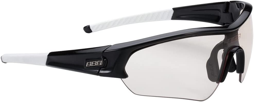 BBB サングラス セレクト フレーム:マットブラック/レンズ:フォトクロミック