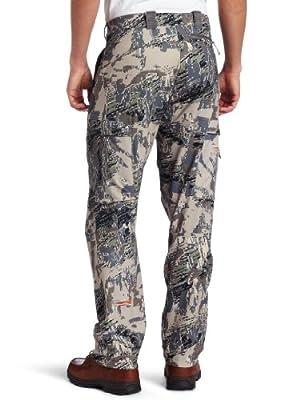 Sitka Gear Men's Ascent Hiking Pant