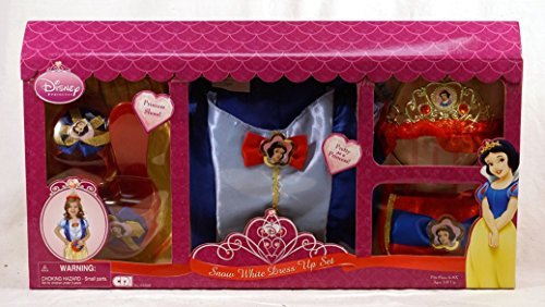 Disney Princess Snow White Dress Up