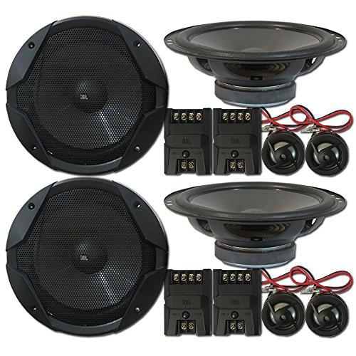 Jbl Car Audio Systems (4 x JBL GT7-6C 6.5