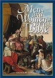 Men and Women of the Bible, Nancy M. Tischler, 0313317143
