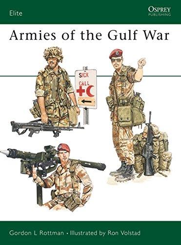 Armies of the Gulf War (Elite)