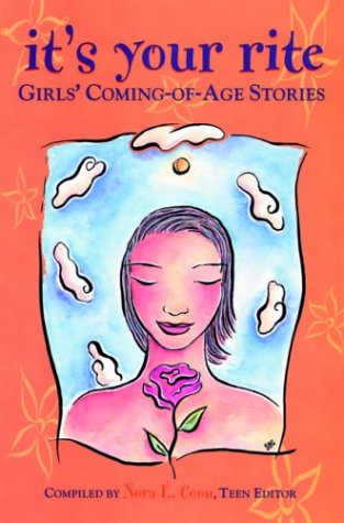 Download It's Your Rite - Girls' Coming of Age Stories pdf epub