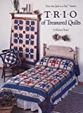 Trio of Treasured Quilts, Eleanor Burns, 0922705186
