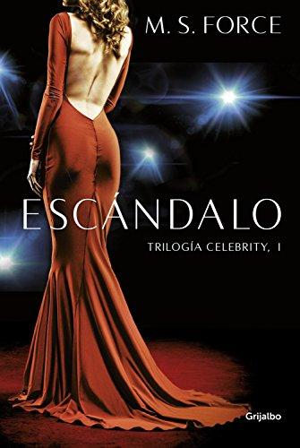 Escandalo / Virtuous (Celebrity 1 / Quantum Series 1) (Spanish Edition) [M.S Force] (Tapa Blanda)