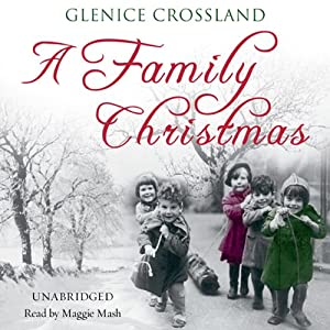 A Family Christmas Audiobook