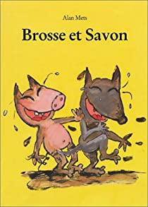 Brosse et Savon par Mets