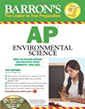 Barron's AP Environmental Science, Gary Thorpe, 1438070365
