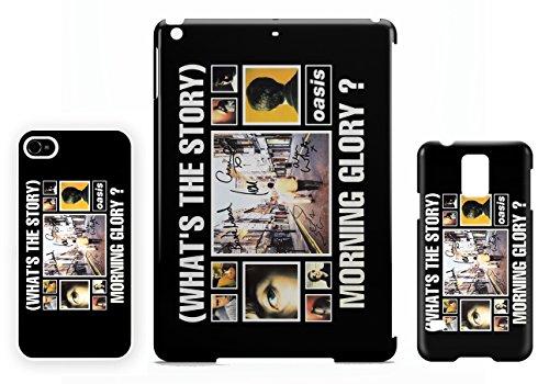 What's the story morning Glory Oasis iPhone 5 / 5S cellulaire cas coque de téléphone cas, couverture de téléphone portable