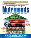 img - for Nutripoints: Healthy Eating Made Simple! book / textbook / text book