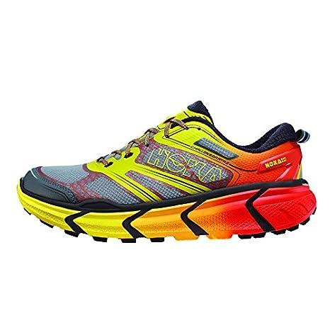 Hoka - Zapatillas Running Challenger ATR 2 Hombre hoka naranja Talla:47 1/3: Amazon.es: Deportes y aire libre