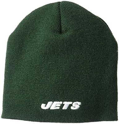 NFL Kids & Youth Boys Basic Cuffless Knit Hat
