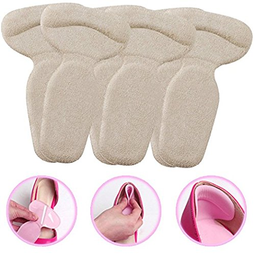 Generic Cushion Insole Inserts Grips