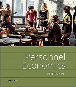 Personnel Economics, 1st Edition - Original PDF