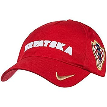 4a554058229 2012-13 Croatia Nike Core Baseball Cap (White) - 363839-611