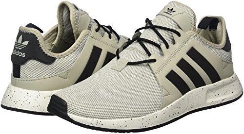 X Scarpe Corsa plr Black sesame Uomo Da core Multicolore Adidas sesame gx1qdg