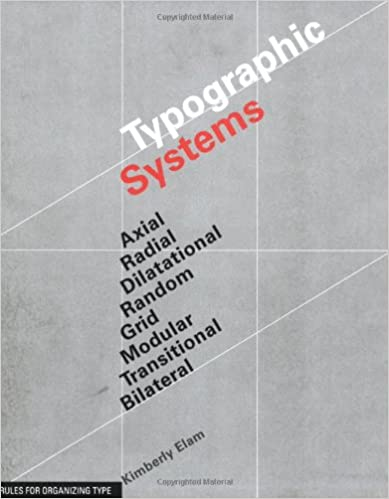 Amazon typographic systems of design 9781568986876 kimberly amazon typographic systems of design 9781568986876 kimberly elam books fandeluxe Image collections