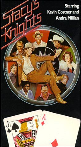 Stacy's Knights [VHS]