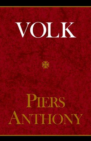 book cover of Volk