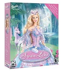 Barbie of Swan Lake - PC/Mac