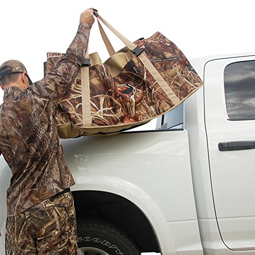 Best duck decoy bag