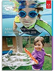 Reduziert: Adobe Photoshop Elements 2019 & Premiere Elements 2019