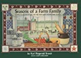 Seasons of a Farm Family, Kari F. Brandt, 0942495551