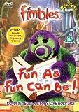 Fimbles - Fun as Fun Can Be [DVD]